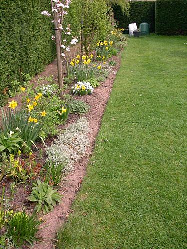 tuin aanleggen uncategorized