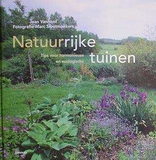 Tuin aanleggen boekbesprekingen for Tuinen aanleggen foto s