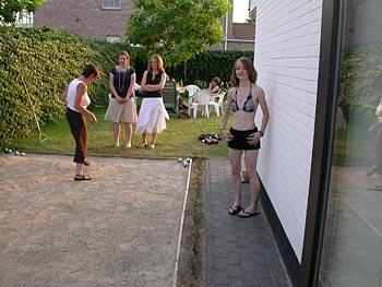 Zelf Tuin Aanleggen : Tuin aanleggen