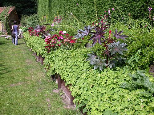 Tuin aanleggen for Tuinen aanleggen foto s