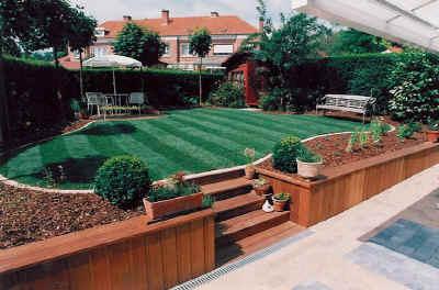 Zelf Tuin Aanleggen : Tuin aanleggen archive tuinarchitectuur part